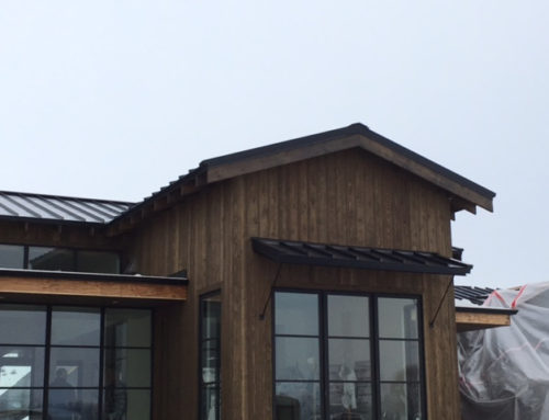 Trending Roof Styles In Boise Idaho