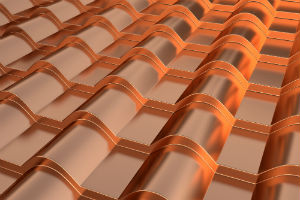 copper roof 2